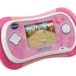 VTech Pink MobiGo 2 Touch Learning System only $14.99