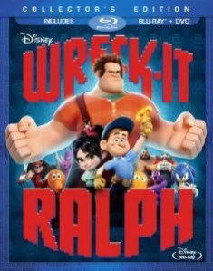 Wreck It Ralph** Buy Now **