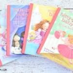Bitty Baby Books