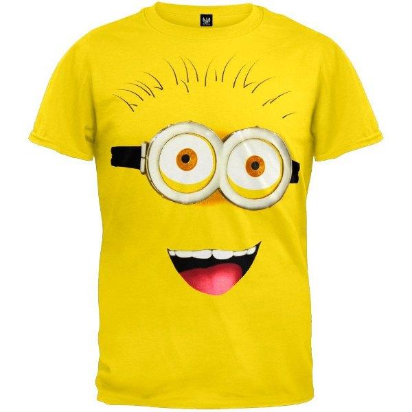 Despicable Me Minion Shirt