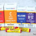 A New Year A Healthier You With Superior Source Vitamins ~ Giveaway