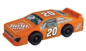 home-depot-kids-workshop-race-car