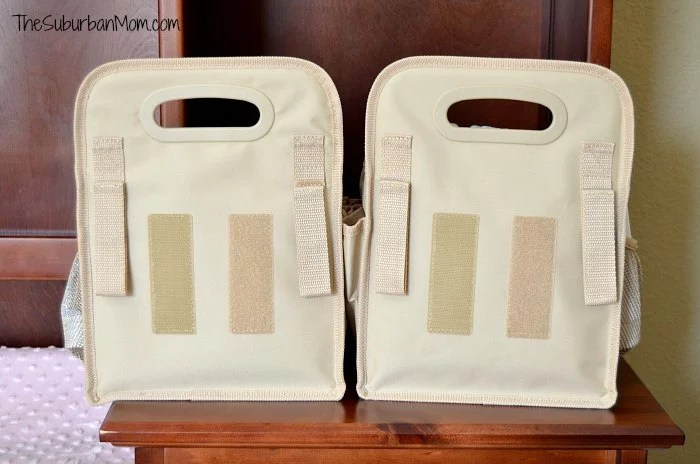 Diaper Genie Diaper Smart Caddy Playtex