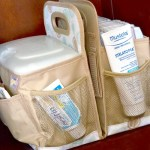 Diaper Genie Diaper Smart Caddy