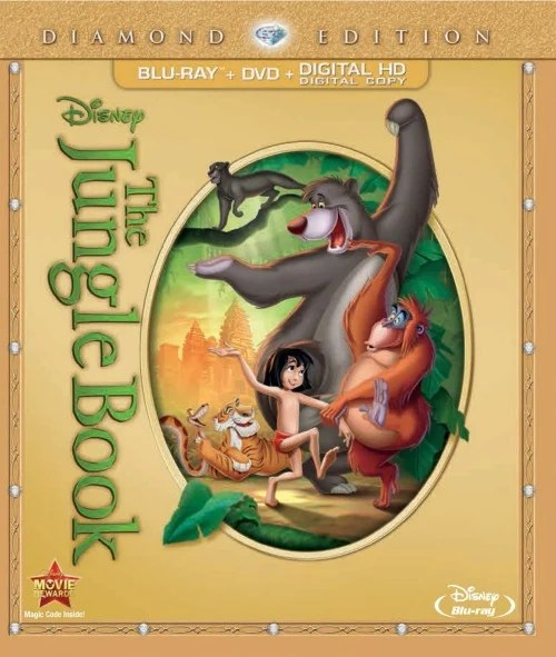 76b330d512f 5 The Jungle Book Crafts   Bare Necessities Craft Supplies ...