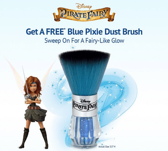 Pirate Fairy Disney Movie Rewards Free Pixie Dust