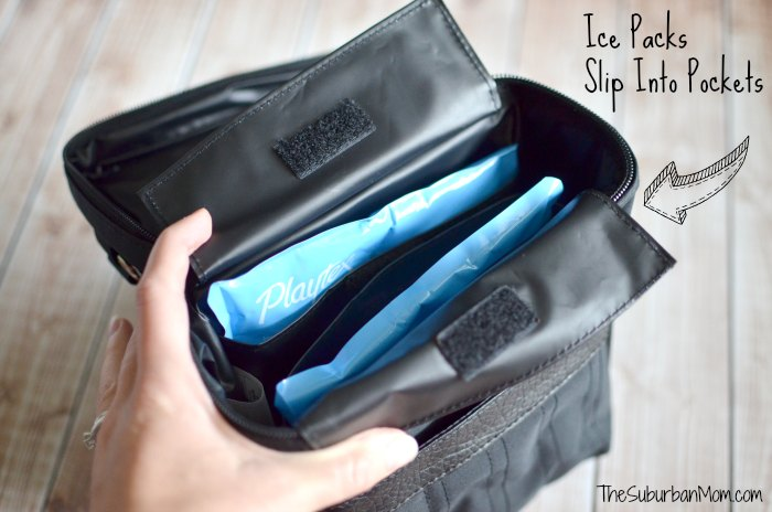 Playtex Insulated Bottle Tote