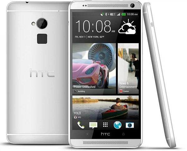 HTC One Max Sprint