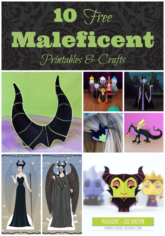 Disney S Maleficent Clip Elle Fanning Amp Free Printables