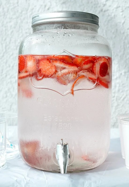Mason Jar Drink Dispenser Pier 1