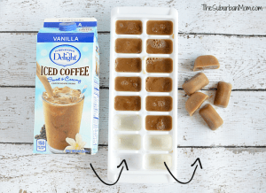 International Delight Iced Coffee Cubes