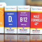 Take Five For Health With Superior Source Vitamins + Giveaway