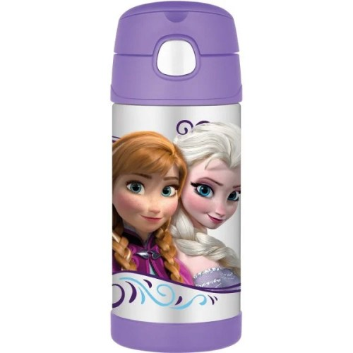 Thermos FUNtainer Frozen Anna Elsa Back To School