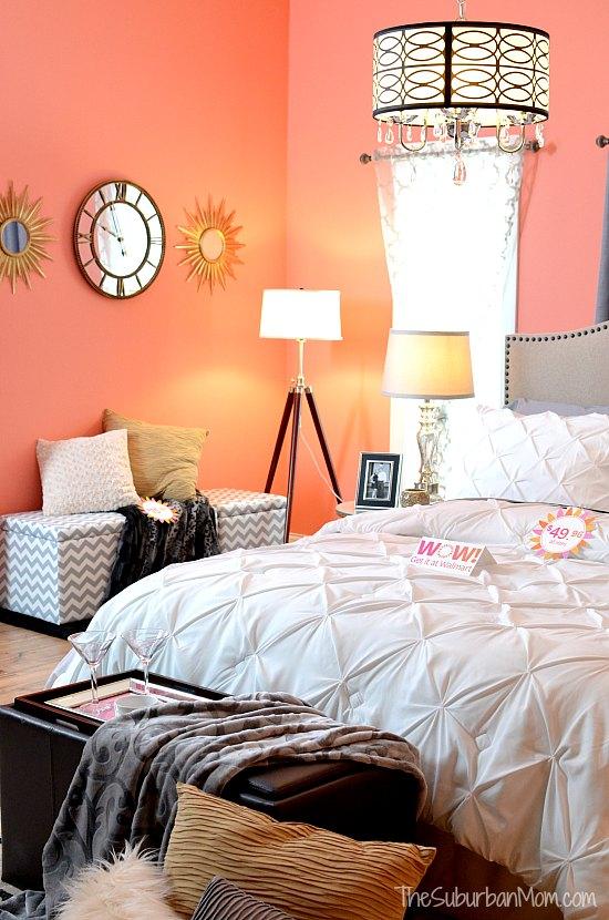 Better Homes Gardens Bedroom Inspiration