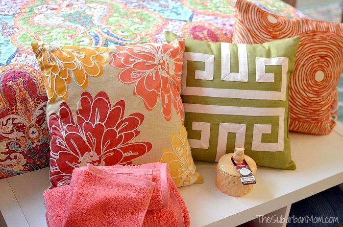 Better Homes Gardens Pillows