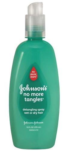 Johnson's No More Tagles