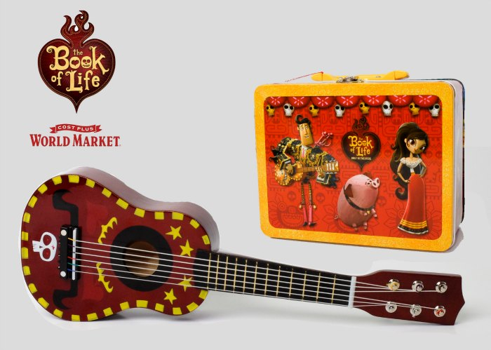 Book of Life Prize