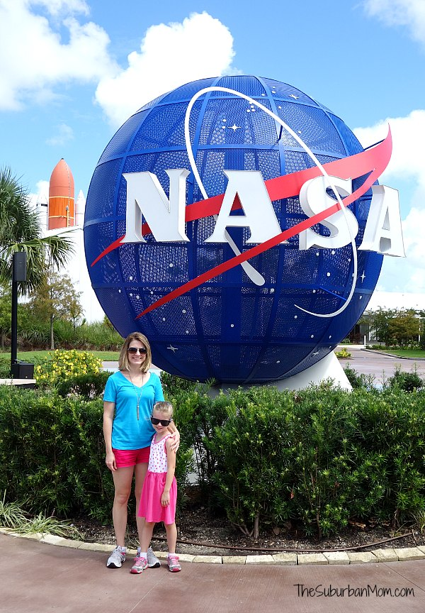 Kennedy Space Center Visitor's Complex NASA