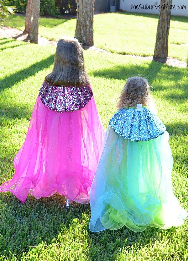Sister Halloween Costumes