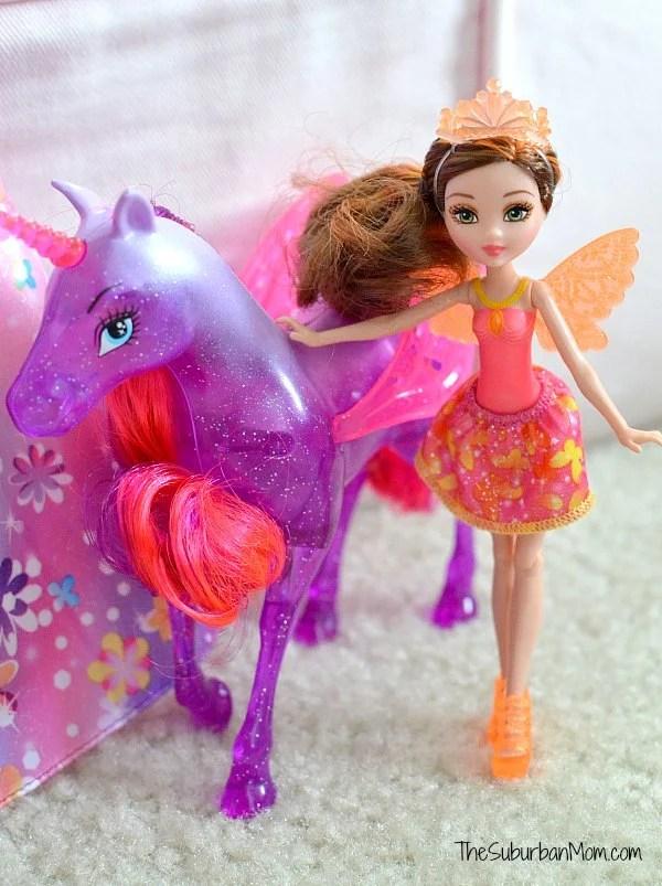 Barbie and the Secret Door Nori