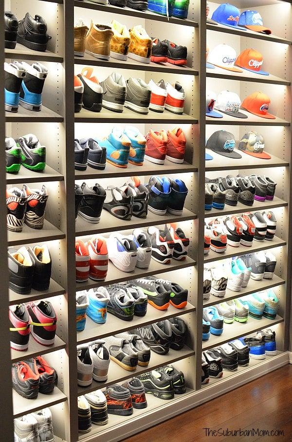 black-ish Dre's Shoes