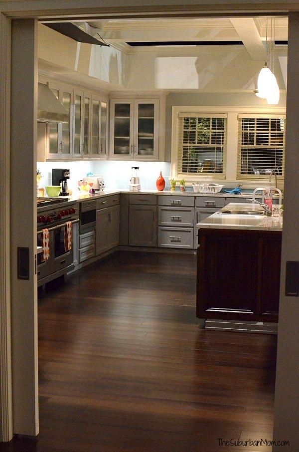 black-ish Set Kitchen