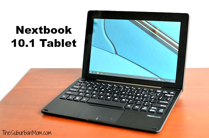 Nextbook Tablet Review