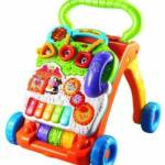 Save 50% on Select VTech Toys + Razor Kick & Electric Scooter Deals