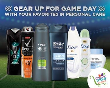Discover More in Store Unilever