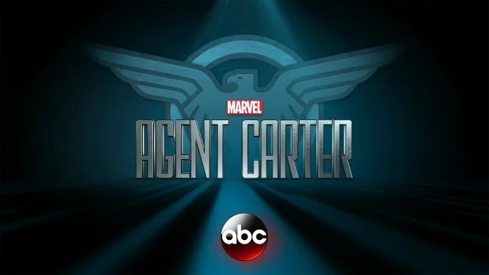 Marvel Agent Carter ABC