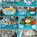 Birthday party foods frozen party food ideas