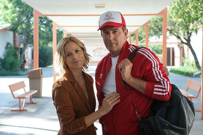 Kevin Costner McFarland USA Movie
