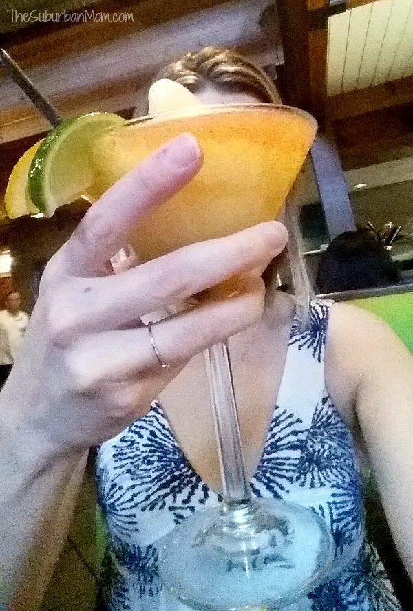 Margarita Cheers
