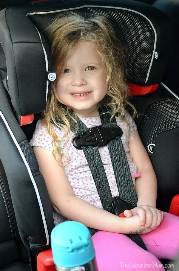 Top Reasons To Buy A 3 In 1 Car Seat