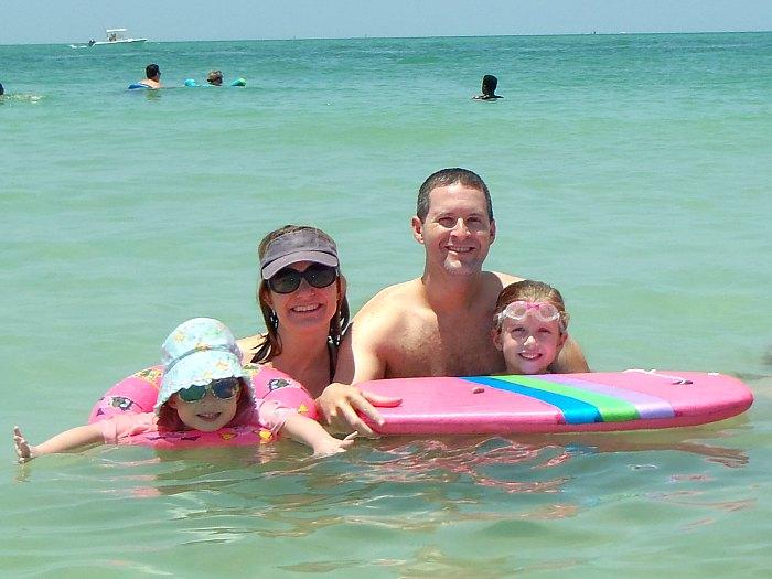 The Suburban Mom Family Beach