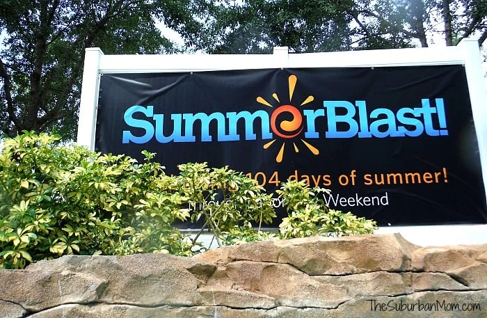 Bonnet Creek SummerBlast