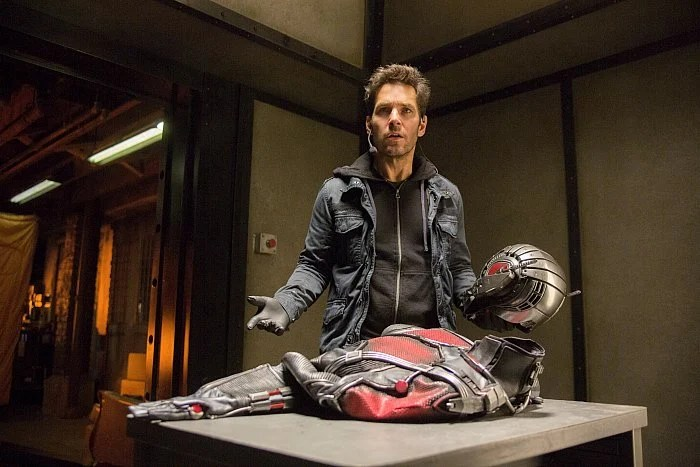 Marvel Ant-Man Costume