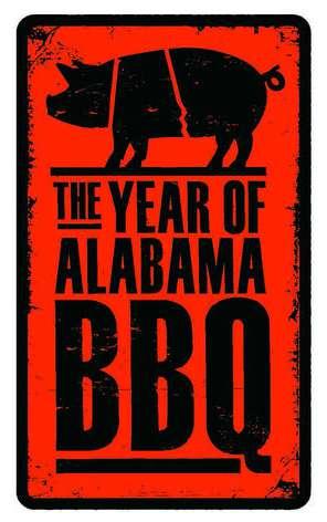 The Year of Alabama BBQ