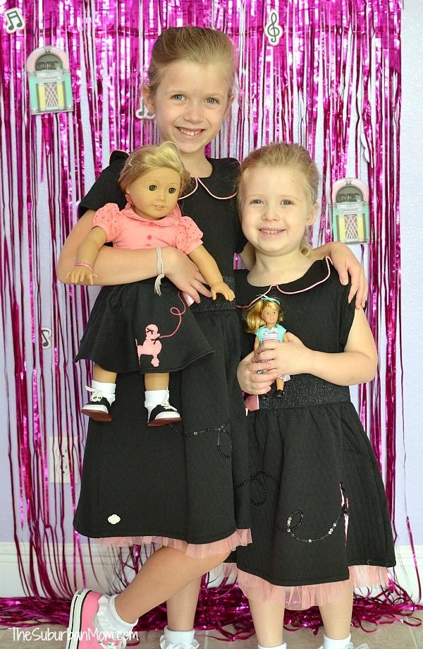American Girl Maryellen Outfits