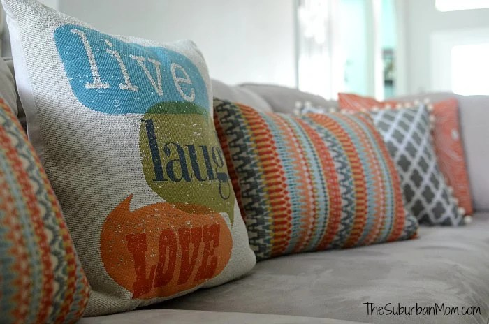 Better Homes and Gardens Pillows