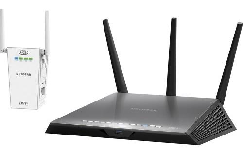 NETGEAR Nighthawk DST Wireless Router