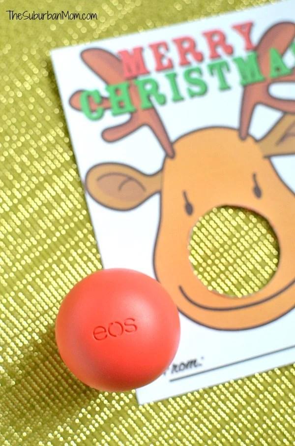 EOS Christmas Card