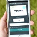 Verizon Message+ Gift Data