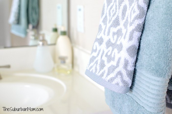 Better Homes and Gardens Towels