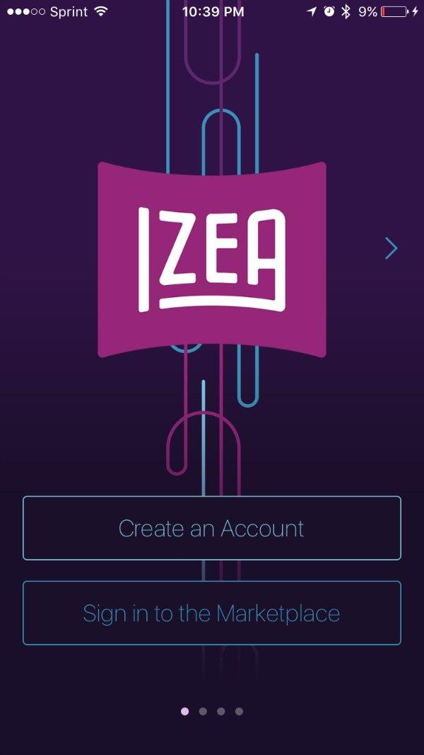 Izea App