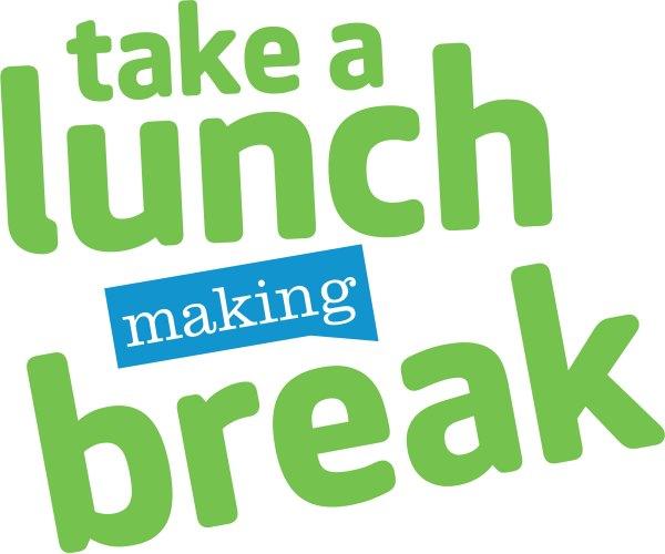 Take Lunch Making Break