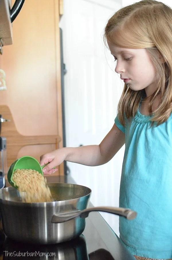 Rice Krispies Treat Cake Recipe