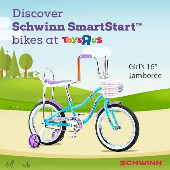 Schwinn SmartStart Jamboree