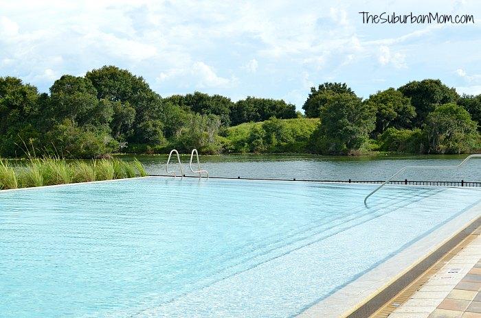 Streamsong Pool