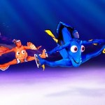 Disney On Ice Finding Dory